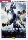 Divergente 2 : L'insurrection - DVD