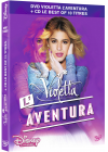 Violetta, l'aventura (+ 1 CD Audio) - DVD