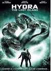 Hydra, The Lost Island - DVD