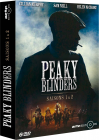 Peaky Blinders - Saisons 1 & 2 - DVD