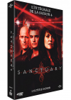 Sanctuary - Saison 4 - DVD