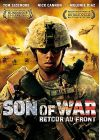 Son of War - Retour au front - DVD