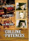 La Colline des potences - DVD