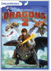 Dragons 2 - DVD