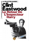 Le Retour de l'Inspecteur Harry (Sudden Impact) (WB Environmental) - DVD