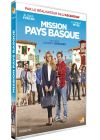 Mission Pays Basque - DVD
