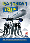 Iron Maiden - Flight 666 - The Film - DVD