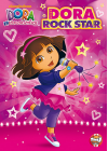 Dora l'exploratrice - Dora Rock Star - DVD