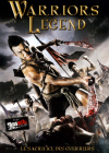 Warriors Legend (DVD + Copie digitale) - DVD