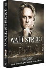 Oliver Stone's Wall Street Collection (Pack) - DVD