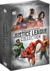 Justice League Collection (Pack) - DVD