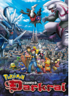 Pokémon - L'ascension de Darkrai - DVD