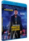Manhattan Lockdown - Blu-ray