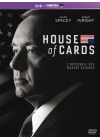House of Cards - Intégrale saisons 1-2-3-4 (DVD + Copie digitale) - DVD