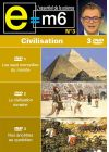 E=M6 - Civilisation - DVD