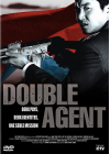 Double Agent - DVD