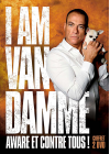 I Am Van Damme - DVD