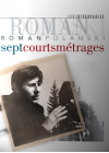 Roman Polanski - sept courts métrages - DVD