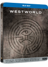 Westworld - Saison 1 : Le Labyrinthe (Édition SteelBook) - Blu-ray