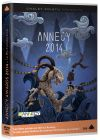 Annecy Awards 2014 - DVD