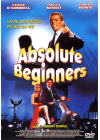 Absolute Beginners - DVD