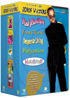 La Collection John Waters - Coffret 5 DVD (Pack) - DVD