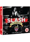 Slash featuring Myles Kennedy And The Conspirators - Living The Dream Tour (DVD + CD) - DVD - Sortie le 20 septembre 2019