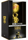 "Scarface (Édition limitée ""The World Is Yours"" - 4K Ultra HD + Blu-ray + Blu-ray version 1932 + Statuette) - 4K UHD"