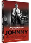 Johnny Hallyday : Olympia 1962 - DVD