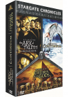 Stargate Chronicles - Coffret 3 DVD (Pack) - DVD