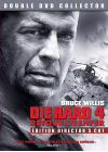 Die Hard 4 : Retour en enfer (Director's Cut - Edition Collector) - DVD