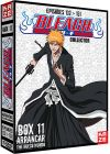 Bleach - Saison 3 : Box 11 : Arrancar - The Hueco Mundo (Édition Collector) - DVD
