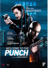Welcome to the Punch - DVD