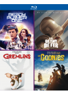 Ready Player One + Gremlins + Les Goonies + Le Géant de fer (Pack) - Blu-ray