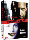 Mr. Brooks + Le silence des agneaux (Pack) - DVD