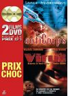 Virus + Anticorps - DVD
