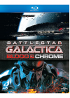 Battlestar Galactica : Blood & Chrome - Blu-ray