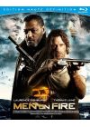 Men on Fire - Blu-ray