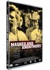 Masked and Anonymous - DVD