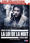Night and the City - La loi de la nuit - DVD