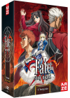 Fate Stay Night - L'intégrale - DVD