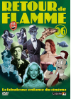 Retour de flamme - Vol. 6 - DVD