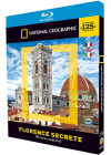 National Geographic - Florence secrète (Firenze segreta) - Blu-ray