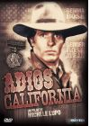 Adios California - DVD