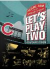 Pearl Jam - Let's Play Two (DVD + CD) - DVD