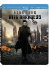 Star Trek Into Darkness (Combo Blu-ray 3D + Blu-ray + DVD + Copie digitale - Édition boîtier SteelBook) - Blu-ray 3D