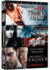 Complot - Coffret 3 films : Christie's Revenge + Sex Conspiration + The Perfect Teacher (Pack) - DVD