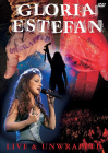 Estefan, Gloria - Live & Unwrapped - DVD