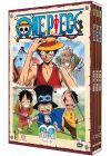 One Piece - Marine Ford - Coffret 3 - DVD