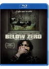 Below Zero - Blu-ray